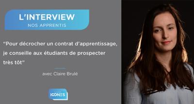 Claire Brulé